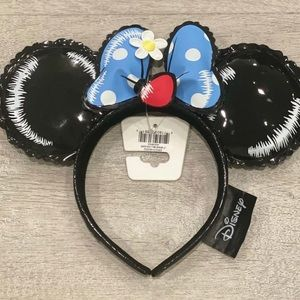Loungefly Minnie Ballon Ears